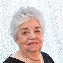 Ana Celia Rodriguez