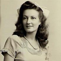 Anna Mae Elizabeth Rohrbach