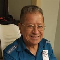 Ramon E Valverde
