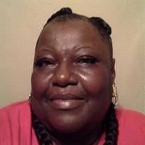 "Patricia Ann  ""Tissie"" Jingles"