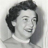 Marilyn Jean Helms