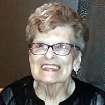 Darlene A. Wiggers