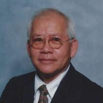 Nghiep Thanh Thai