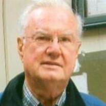 Jack Arnold Freeman