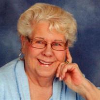 Myrna Louise (Heine) Clayton