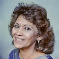 Eloise Rodriguez Vara
