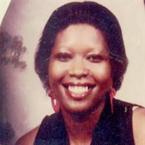 Mrs. Barbara Nelms Edwards