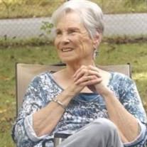 Mrs. Linda Mae Brandenburg