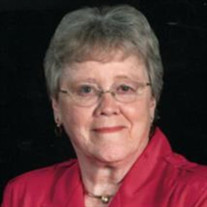 Mrs. Dickie L. Monroe Jacobs