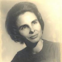 Marida Mallett