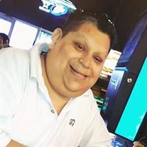 Ronnie Garcia
