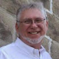 Jim Alexander Sr