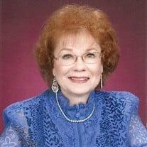 Ruth Marilyn Ringler