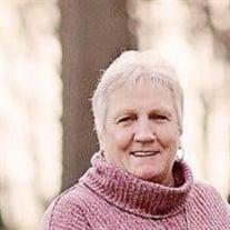 Mrs. Cathy Darlene Price Houston