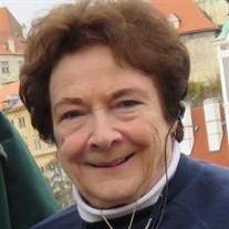 Nancy Virginia Bowman Kindred