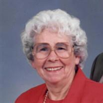 Hazel Marie Ogburn