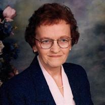 Elaine Frances Kappmeyer