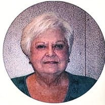 Nancy J. (Henderson) Redfern