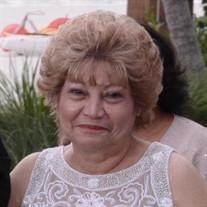 Ruth Esther Sosa