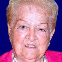 Dorothy Carol Brown