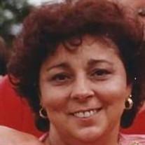 Carolyn Ruth Foster