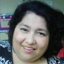 Michelle Yvette Rojas
