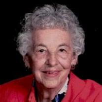 Dorothy Marie Gerdt
