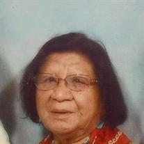 Dorine Norris