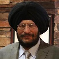 Nirmal Singh Multani