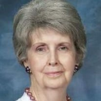 Coretha Mae Nichols