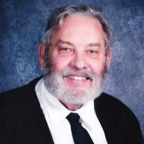 Walter Benjamin Huckaby