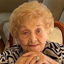 Mrs Helen Cimino
