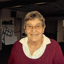 Helga Pauline Louise Morgenstern