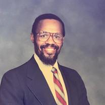 Howard Lee Powell