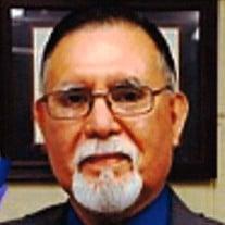Daniel S. Zapata