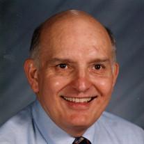 Frederick Wayne Farrell