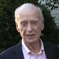 Donald Finklea Poston