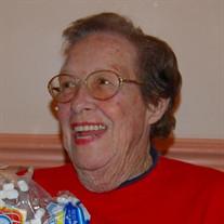 Virginia Louise Hicks