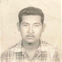 Felix Amaro