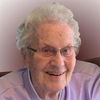Aileen Haug Rowe