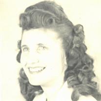 Violet Jean Johnsen