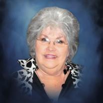 Edna Sue Earnhart Arnett
