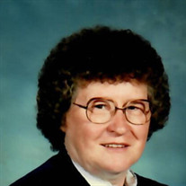 Mildred R. Rapp