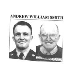 Andrew William Smith