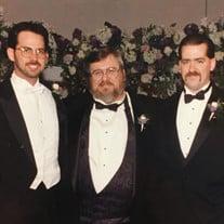 Jerry W Kneff