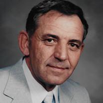Gary Hileman