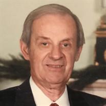 Frederick E. Black Sr.