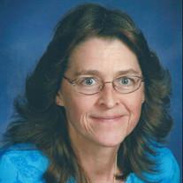 Linda Jane Kline