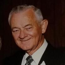 Mr. Robert William Tosh