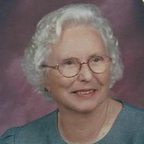 Mary Jo Martin Alexander